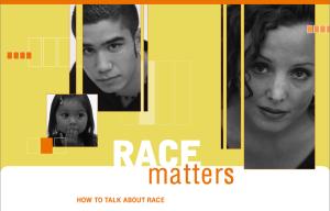 Race Matters Organizational Assessment